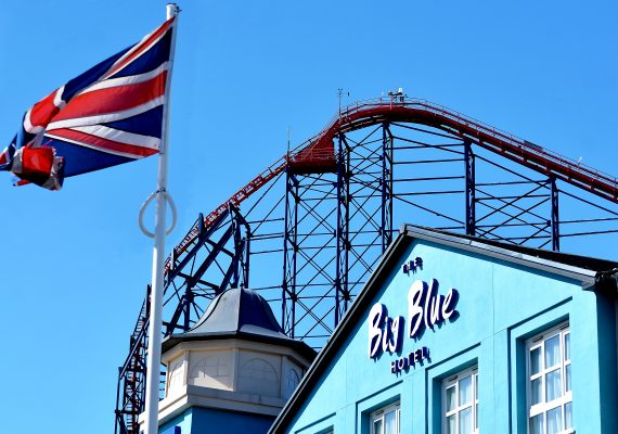 Blackpool-Venue-Hire