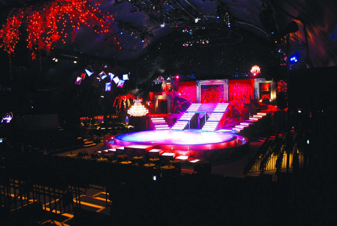Globe-theatre-party-venue-hire