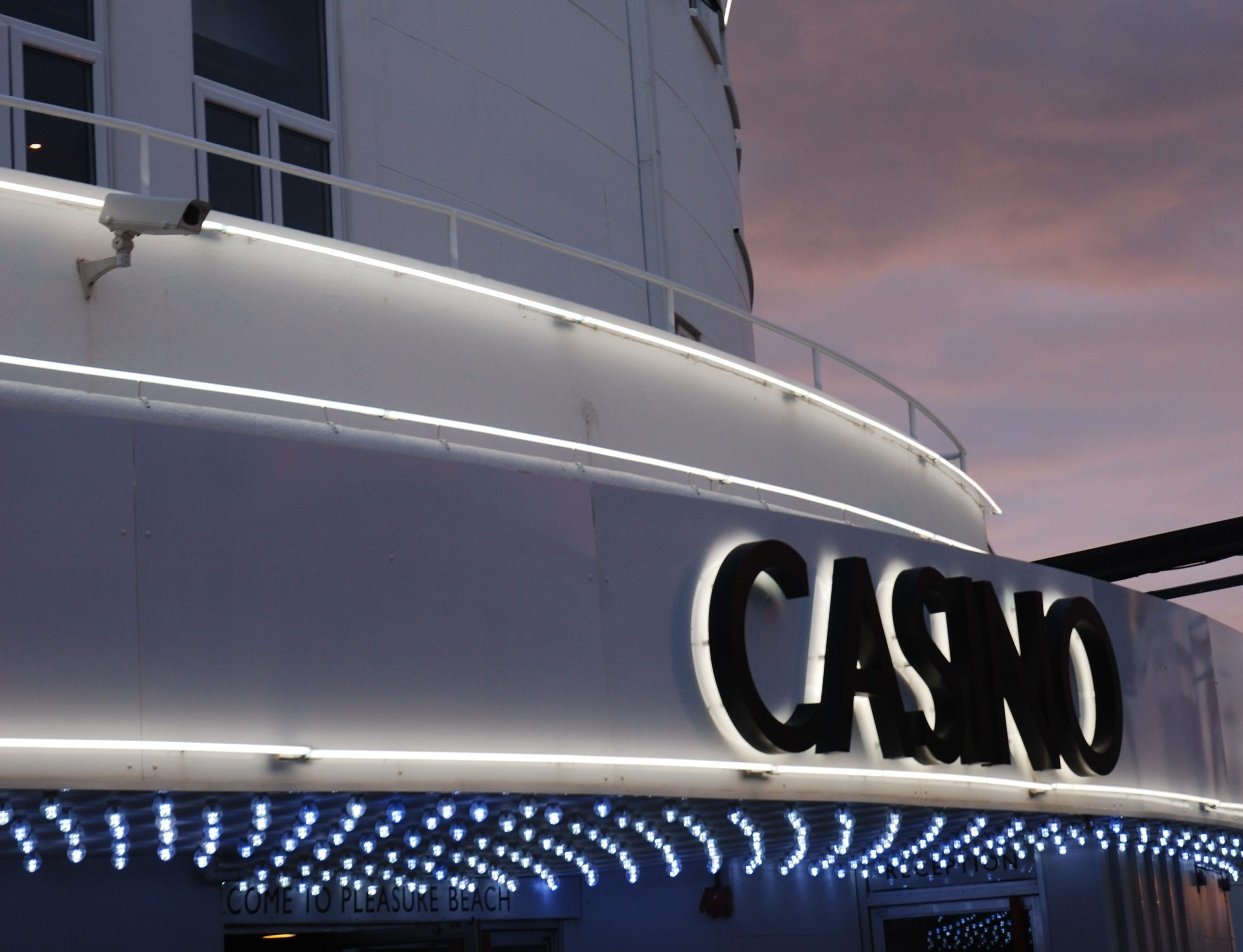 Casino-Building-Blackpool-Venue-Hire