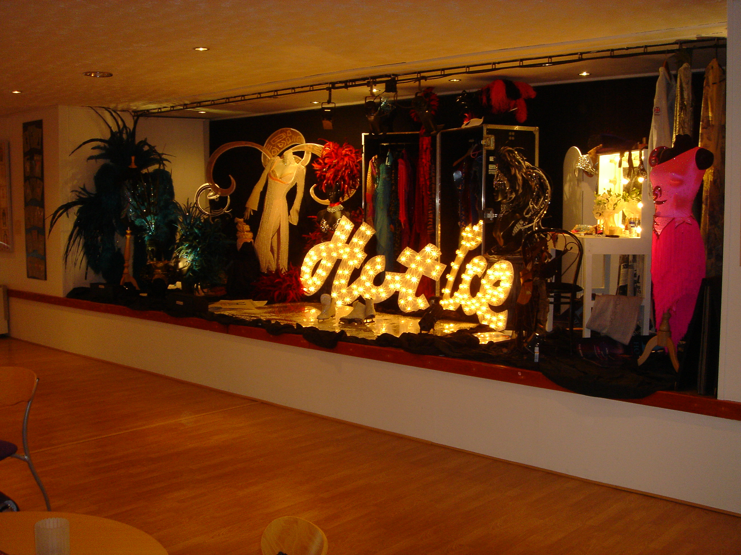 Blackpool-Gallery-Venue-Hire