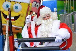 Christmas-Blackpool-Pleasure-Beach