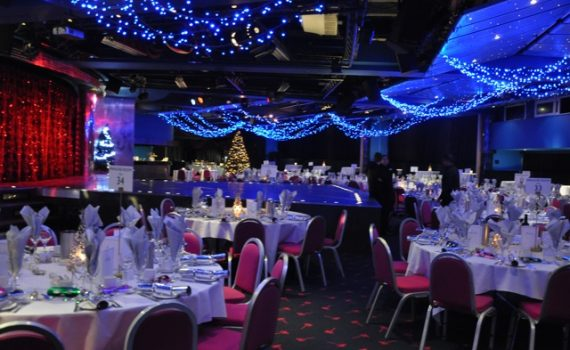 Award Ceremonies Blackpool Venue Hire