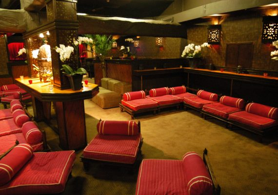 Attic-bar-blackpool-venue-hire