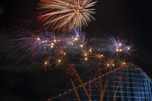 fireworks-blackpool-pleasure-beach